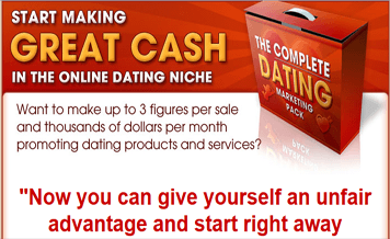 Dating Marketing Pack With Resell Rights